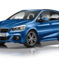 BMW 2er Active Tourer M Sportpaket Estoril Blau F45 01 120x120