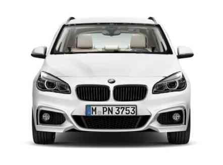 BMW 2er Active Tourer M Sportpaket F45 Entwurf Marcel Fetzberger 2