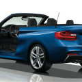 BMW 2er Cabrio M Sportpaket F23 Estorilblau 2 120x120