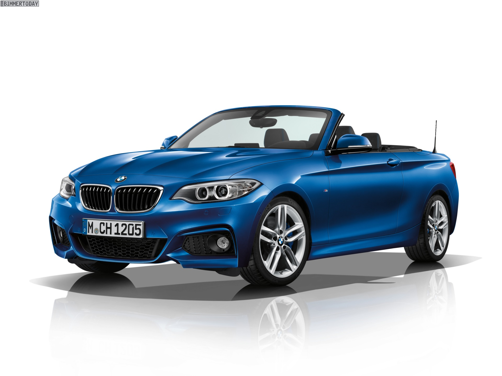 bmw 2 series convertible with m sport package. Black Bedroom Furniture Sets. Home Design Ideas