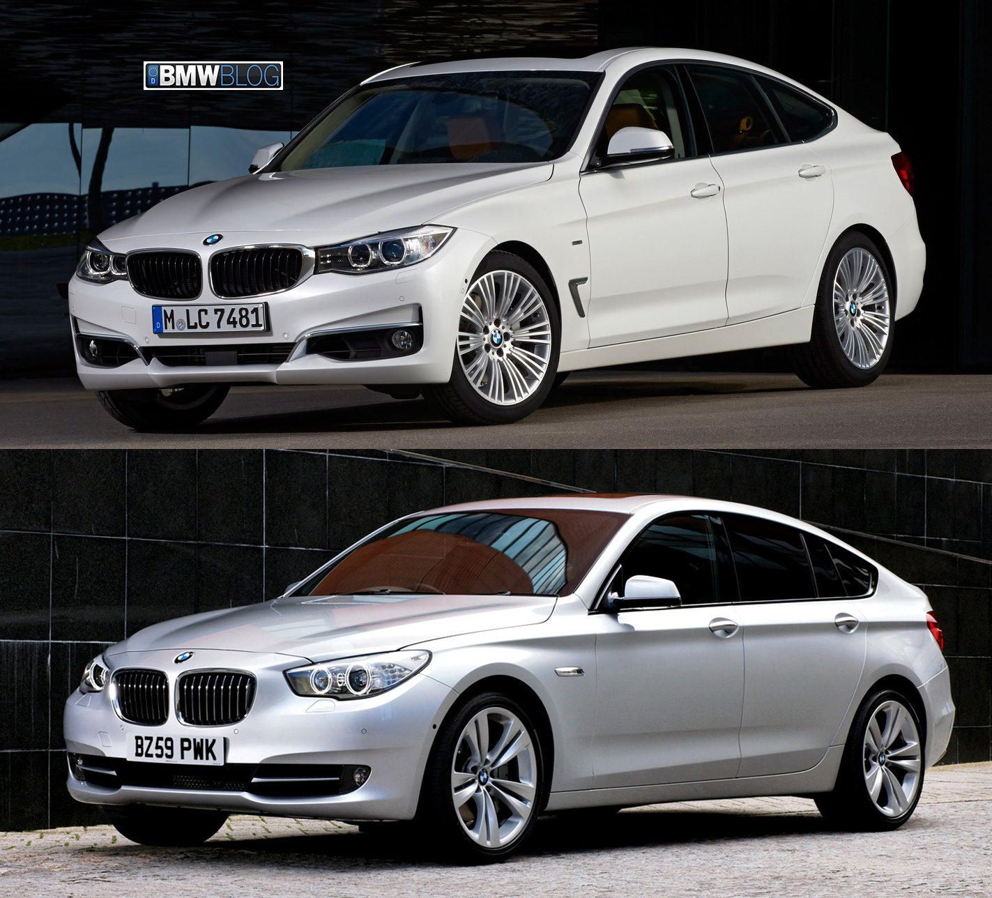 Bmw 328i: What Would You Drive Beside A BMW?