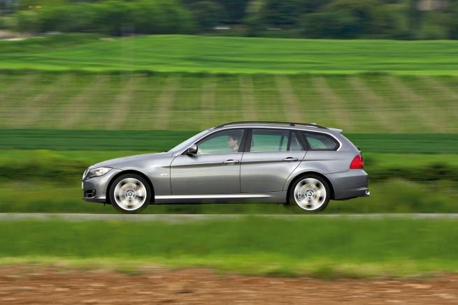 BMW 320d EfficientDynamics Edition Touring E91 655x437