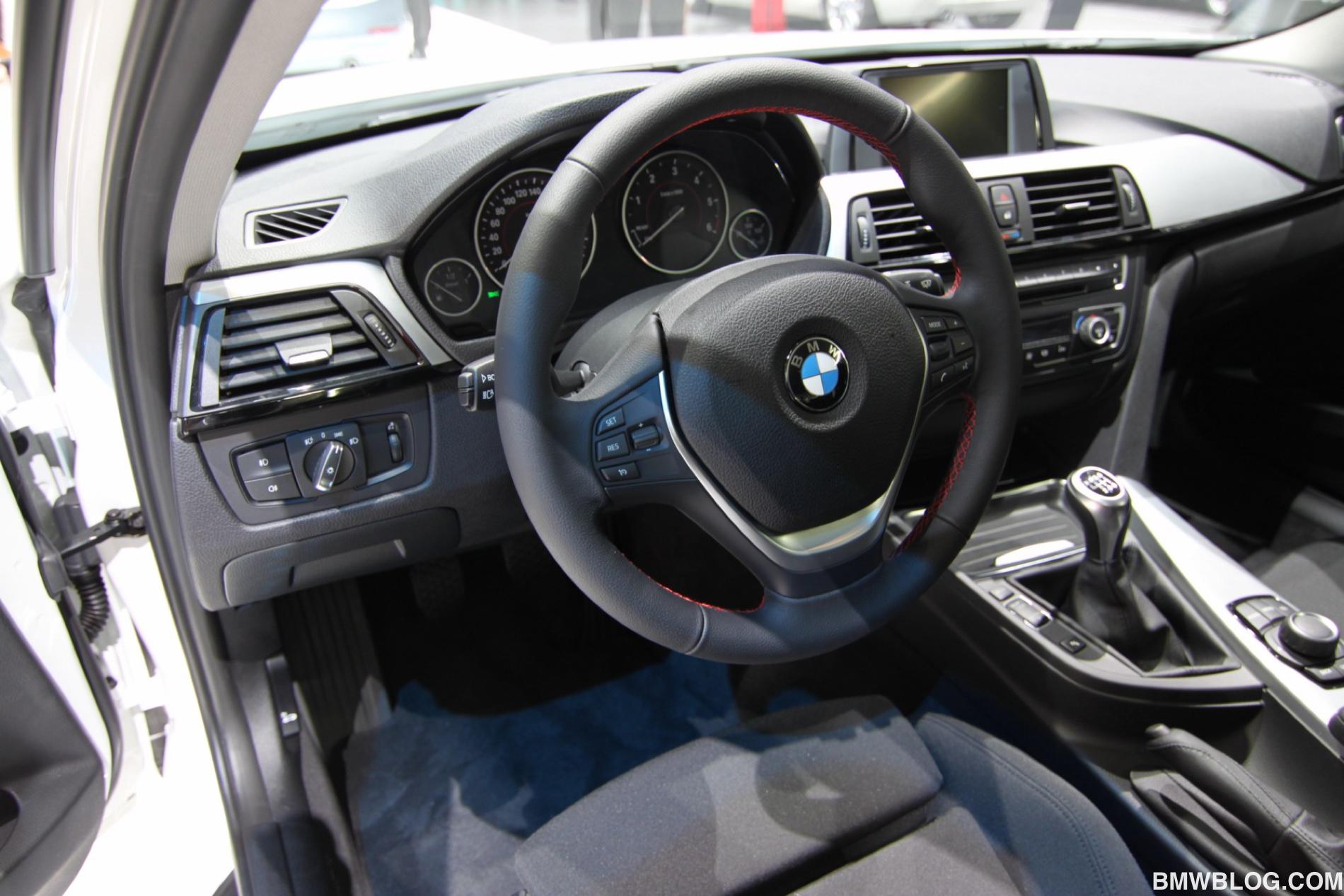 BMW 320d ed 25