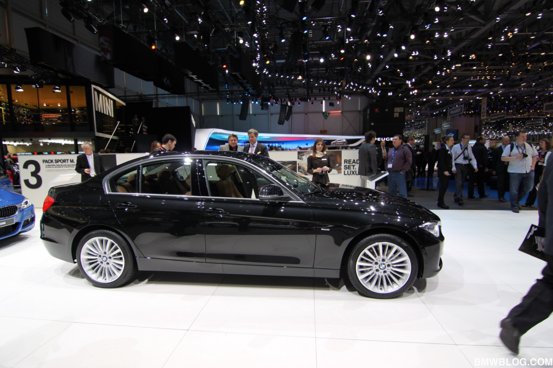 BMW 320d xdrive 03