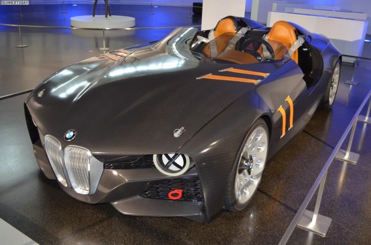 BMW 328 Hommage Roadster Design Studie Carbon Leichtbau 08 750x496