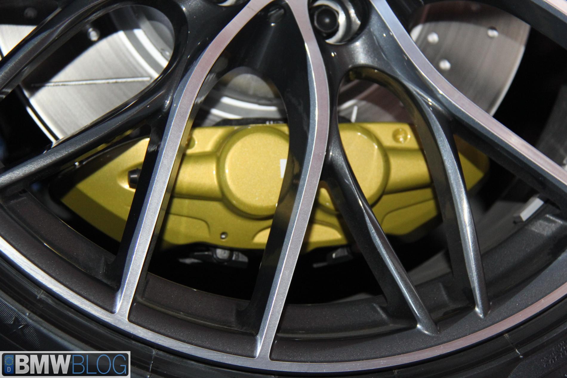 BMW 328i m performance parts 11