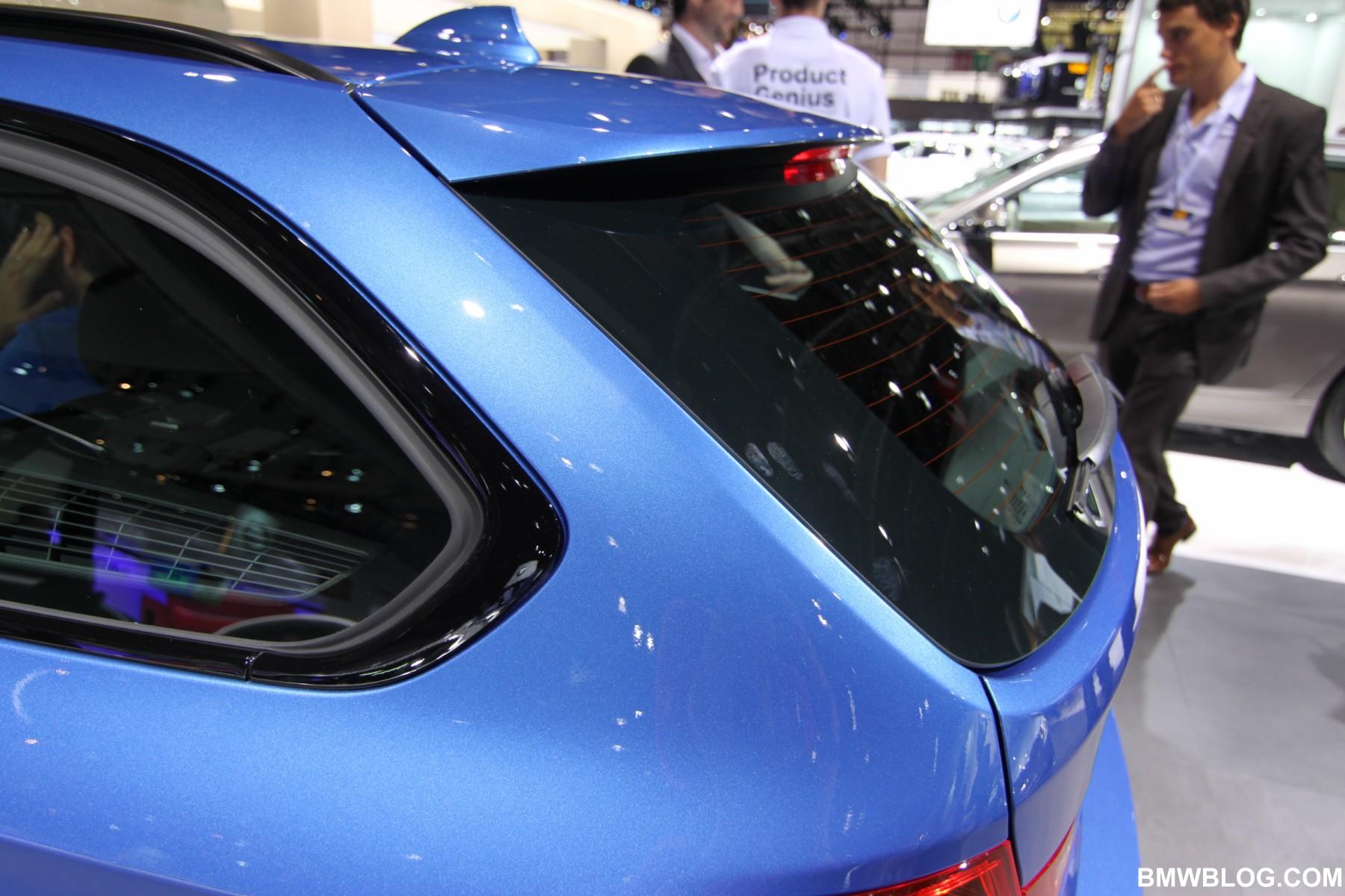 BMW 330d Touring M Sport 17