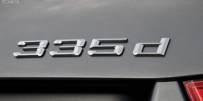 BMW 335d F30 xDrive F31 2013 Biturbo Diesel 655x327