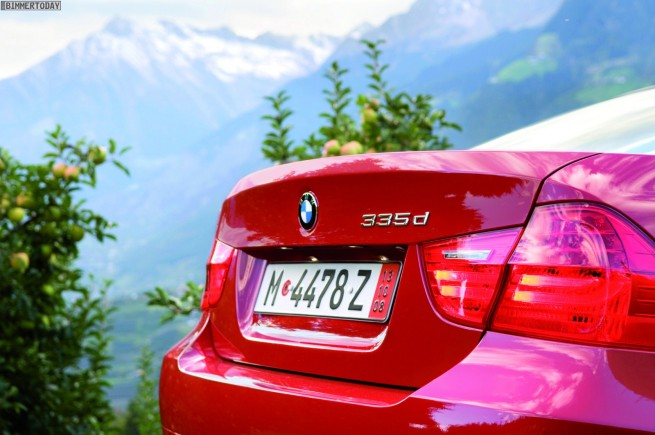 BMW 335d21 655x435