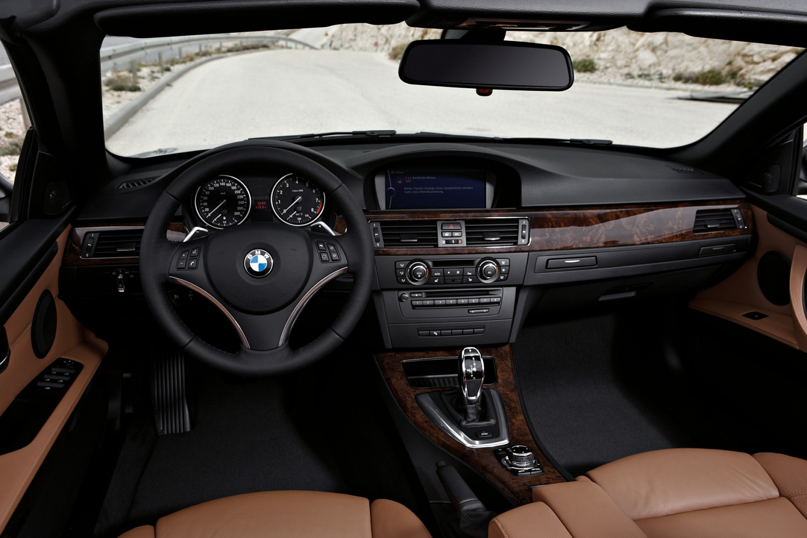 2011 bmw 3 series coupe and convertible facelift - photos and