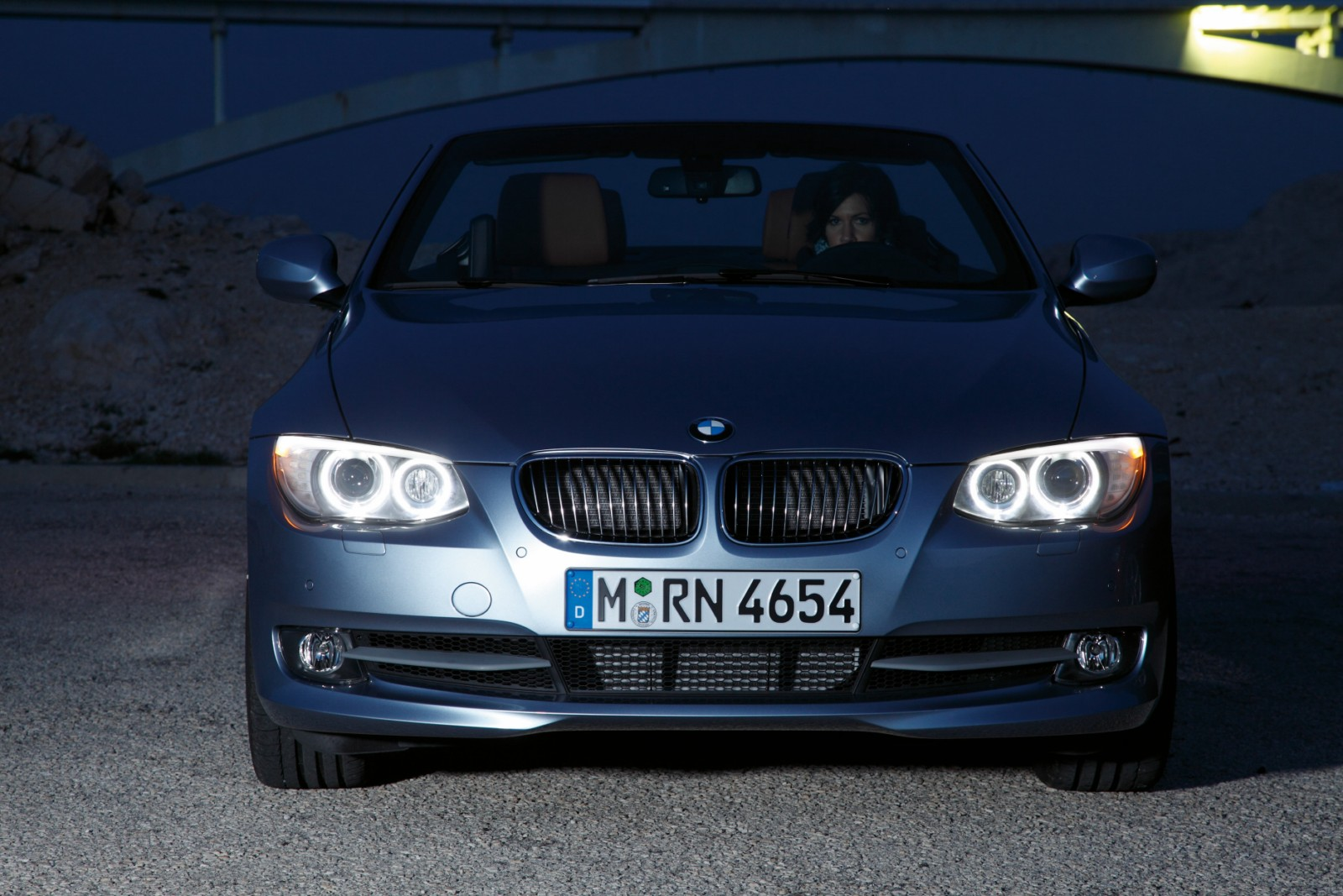 2011 Bmw 3 Series Coupe And Convertible Facelift Photos And Information