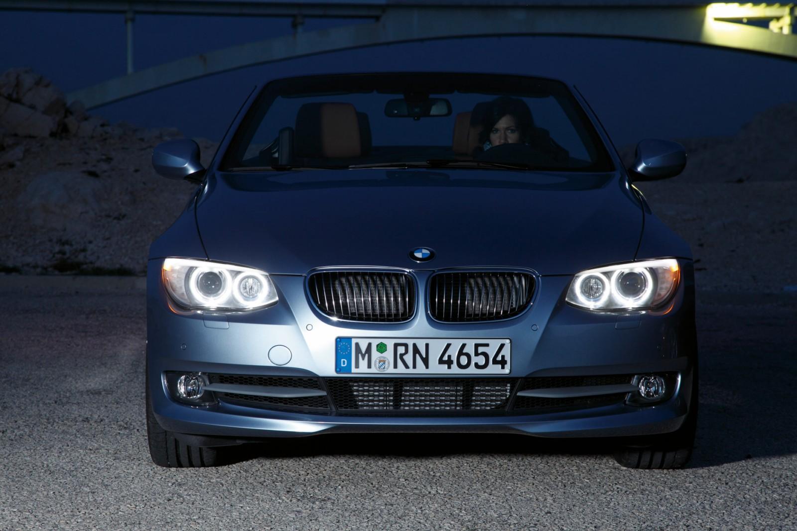 BMW 3er E93 LCI 211