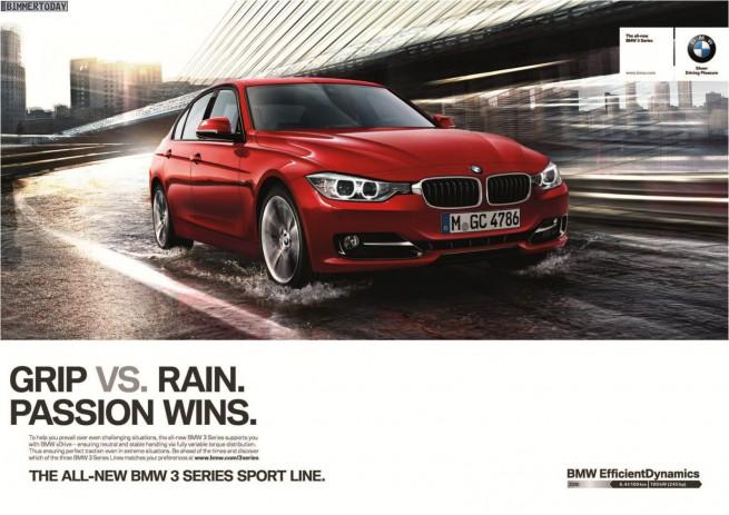 BMW 3er F30 Leidenschaft gewinnt Werbekampagne 073 655x463