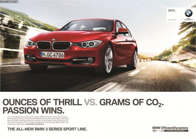 BMW 3er F30 Leidenschaft gewinnt Werbekampagne 081 655x463