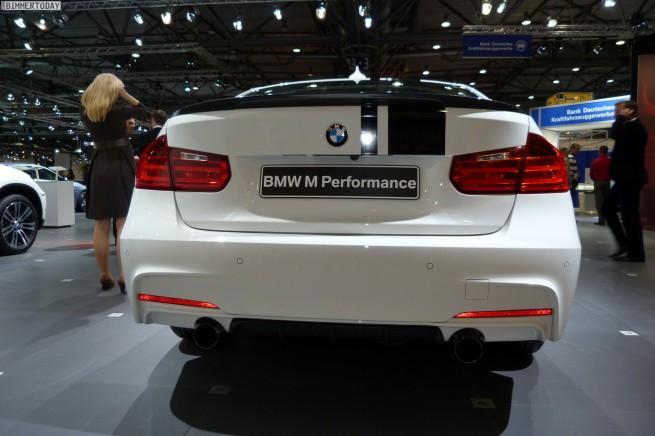 BMW 3er F30 M Performance AMI Leipzig 2012 17 655x436