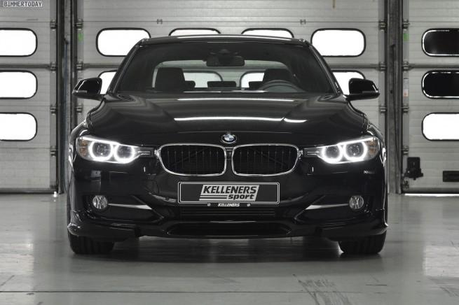 BMW 3er F30 Tuning Kelleners Sport 2012 012 655x436