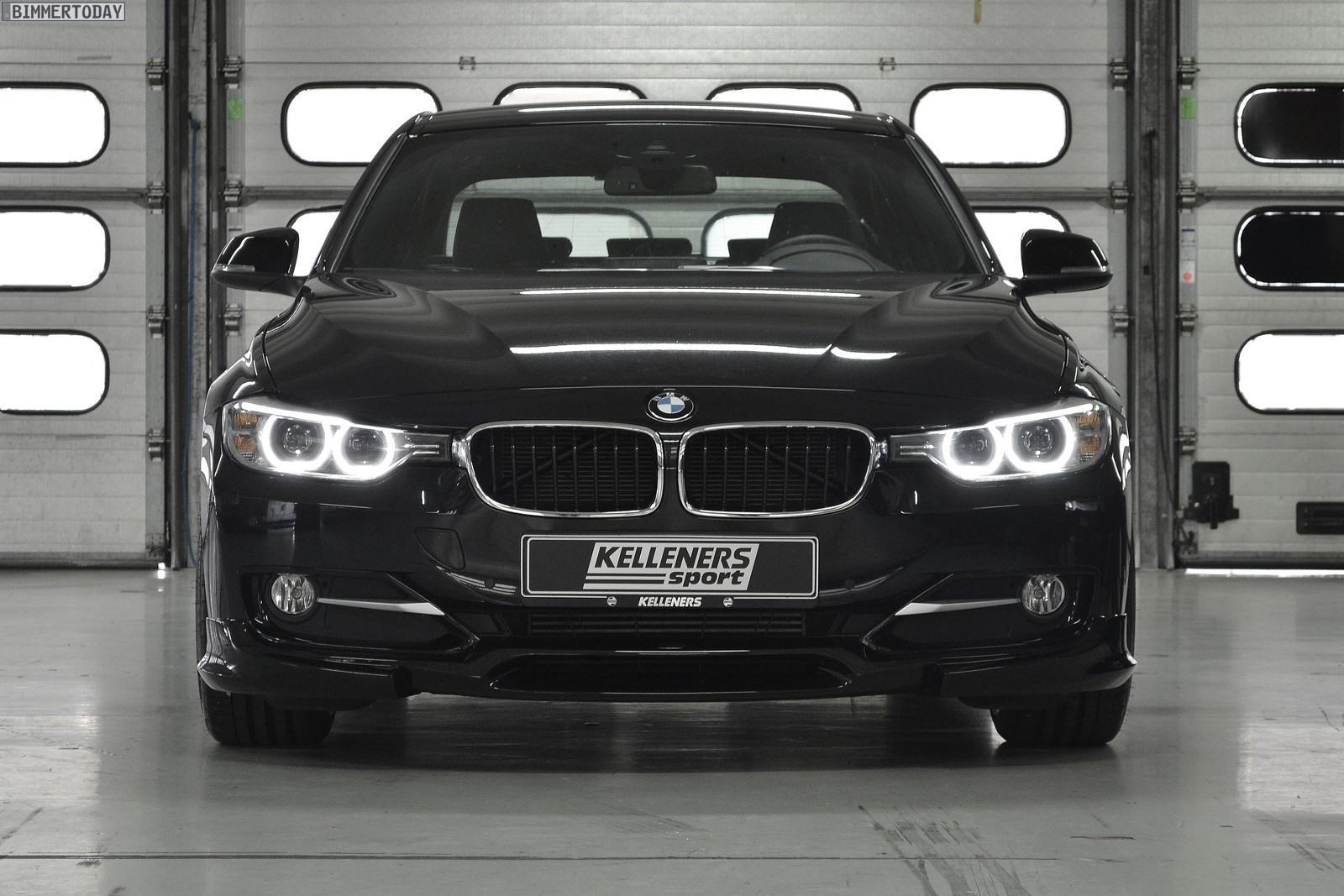 BMW 3er F30 Tuning Kelleners Sport 2012 012