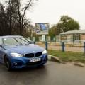BMW 3er GT M Sportpaket Estorilblau F34 06 120x120
