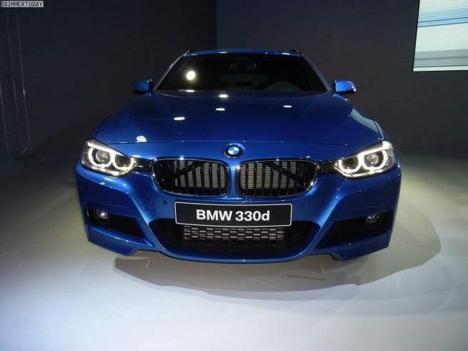 BMW 3er Touring F31 M Sportpaket 330d 2012 08 655x491