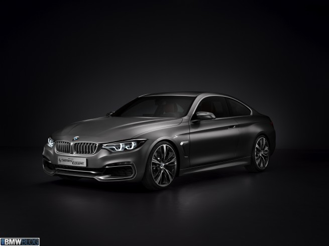 BMW 4 series images 011 655x490