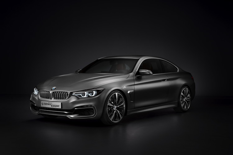 BMW 4 series images 011 750x500