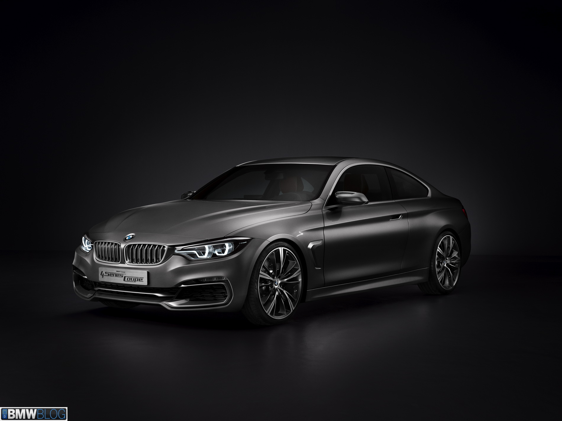 BMW 4 series images 011
