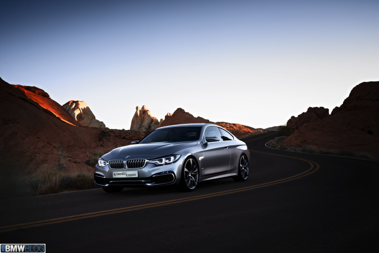 BMW 4 series images 061 750x500