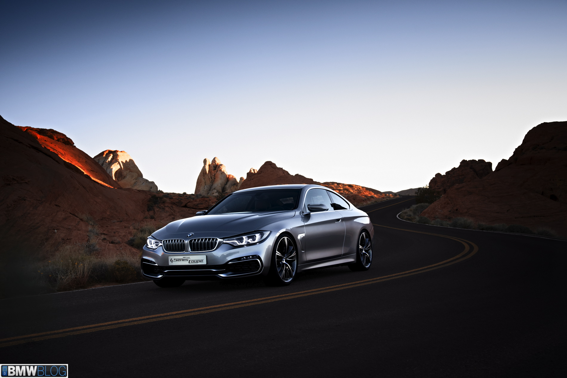 BMW 4 series images 061