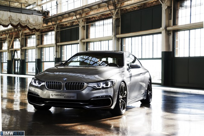 BMW 4 series images 14 655x437