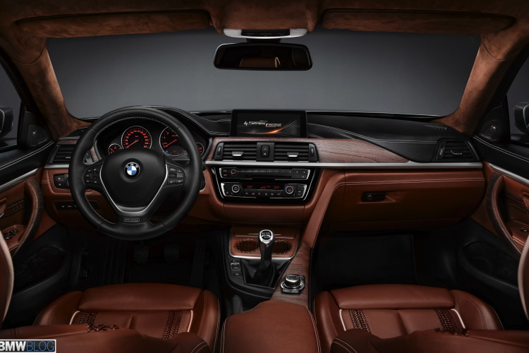 BMW 4 series images 44 750x500