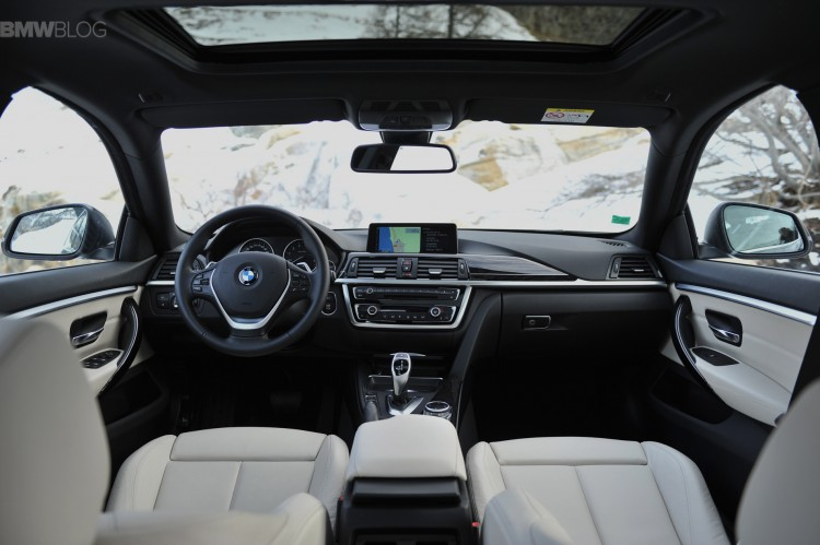 BMW 428i xDrive Gran Coupe images 19 750x499