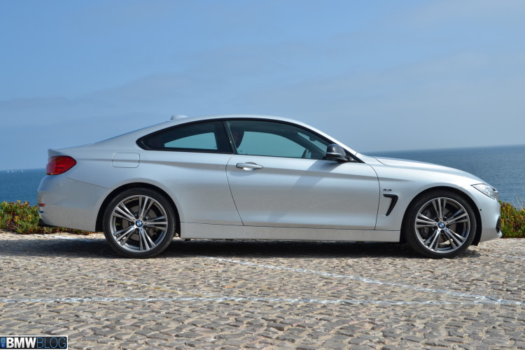 2014 Bmw 428i Video Review