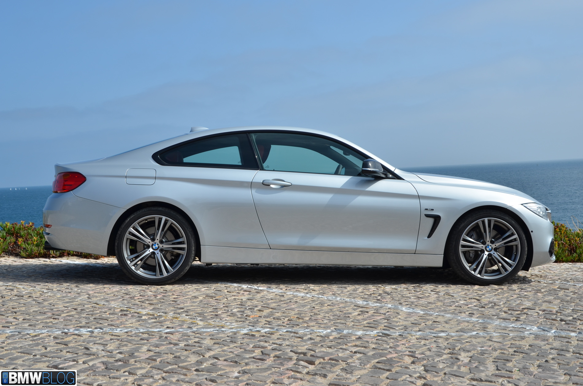 BMW 435i coupe 571