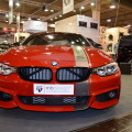 BMW 4er Coupe F32 MBDesign Tuning Essen Motorshow 2013 LIVE 01 04 120x120