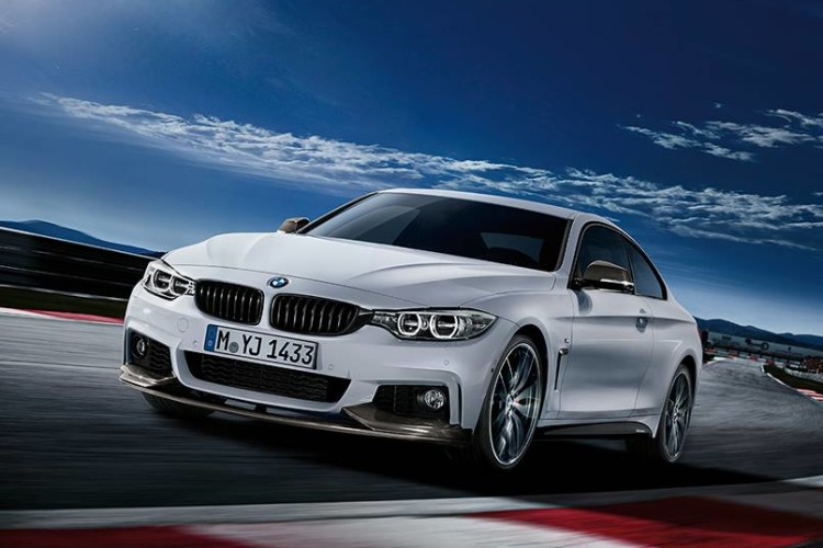 BMW 4er Coupe M Performance Tuning F32 Zubehoer 01 750x500