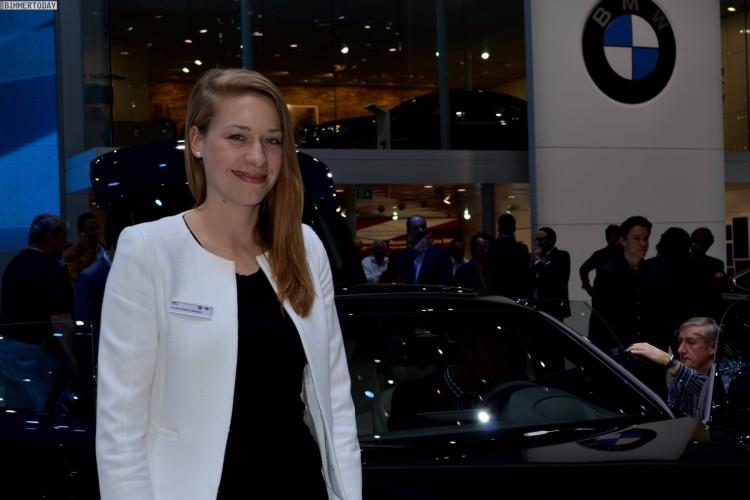 BMW 4er Gran Coupe F36 Projektleiterin Paloma Schmidt Braekling 750x500