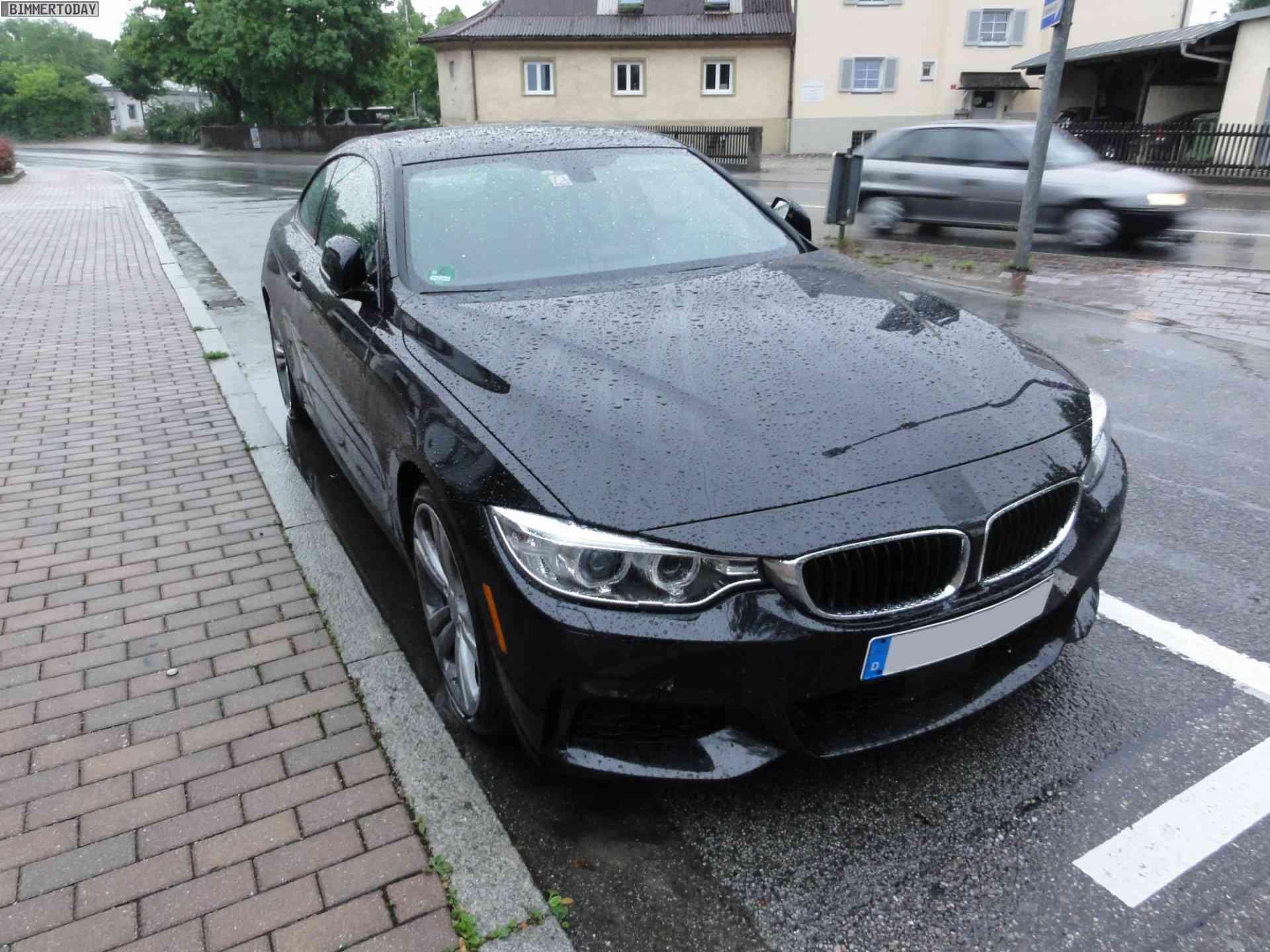 BMW 4er M Sportpaket 435i F32 US Tom 061