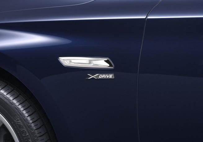 BMW 5 Series Gran Turismo xDrive 16 655x461