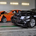 BMW 5 Series crash test 120x120