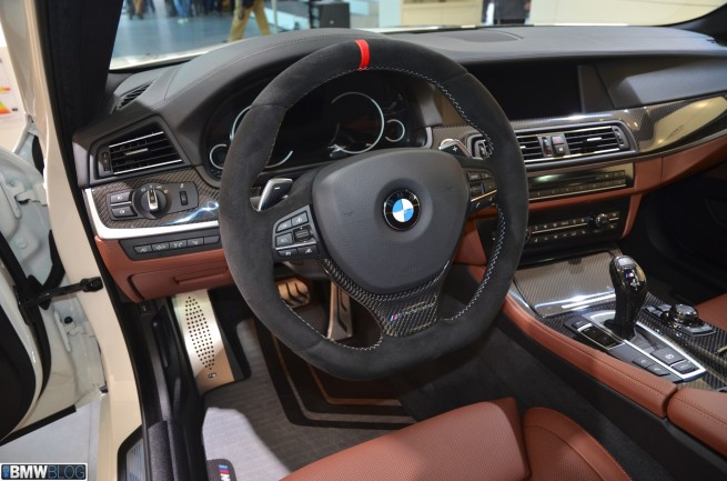 BMW 5 series performance parts 22 655x433