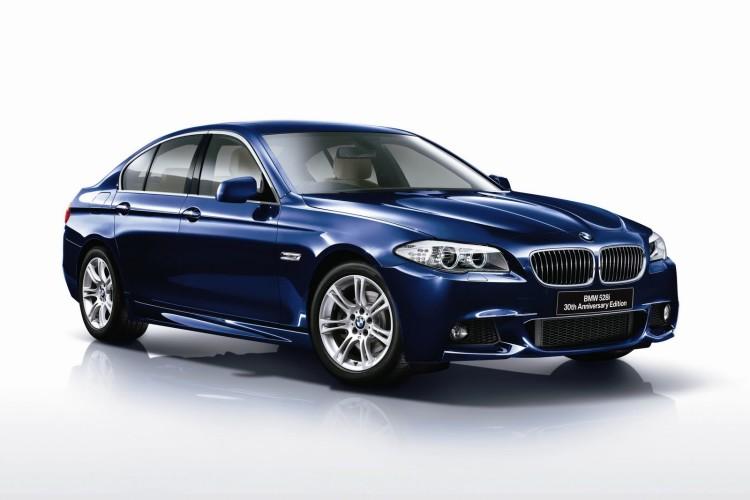 BMW 528i 2 750x500