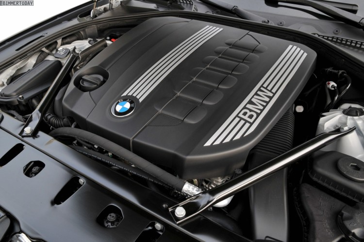 Faulty Connector Bmw Is Recalling 120 000 Diesel Vehicles