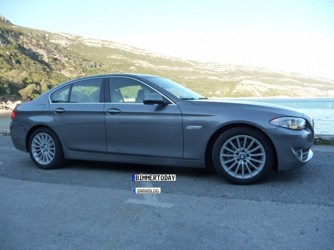 BMW 535i F10 Portugal 162 655x491