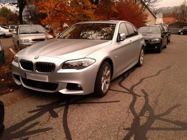 BMW 550i F10 Frozen Silver 01 655x491