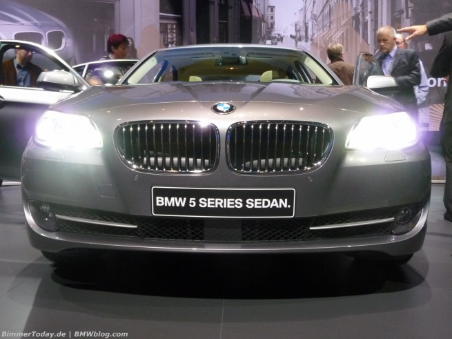BMW 5er F10 Licht 08 655x491
