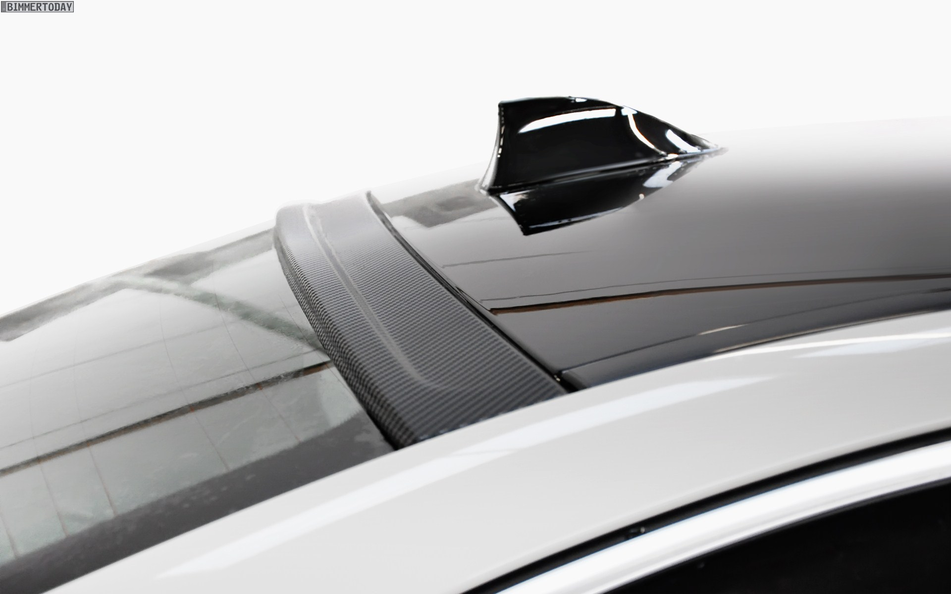 BMW 5er F10 Tuning Prior Design 07