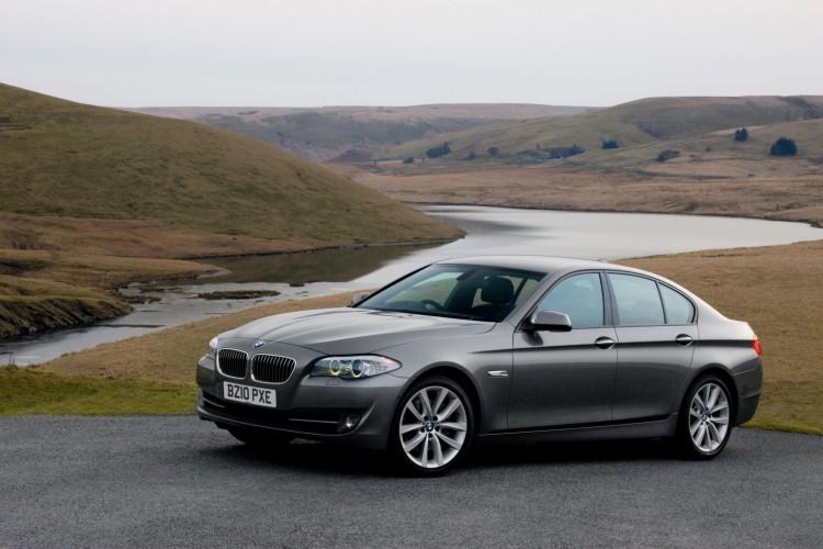 BMW 5er F10 UK 031 750x500