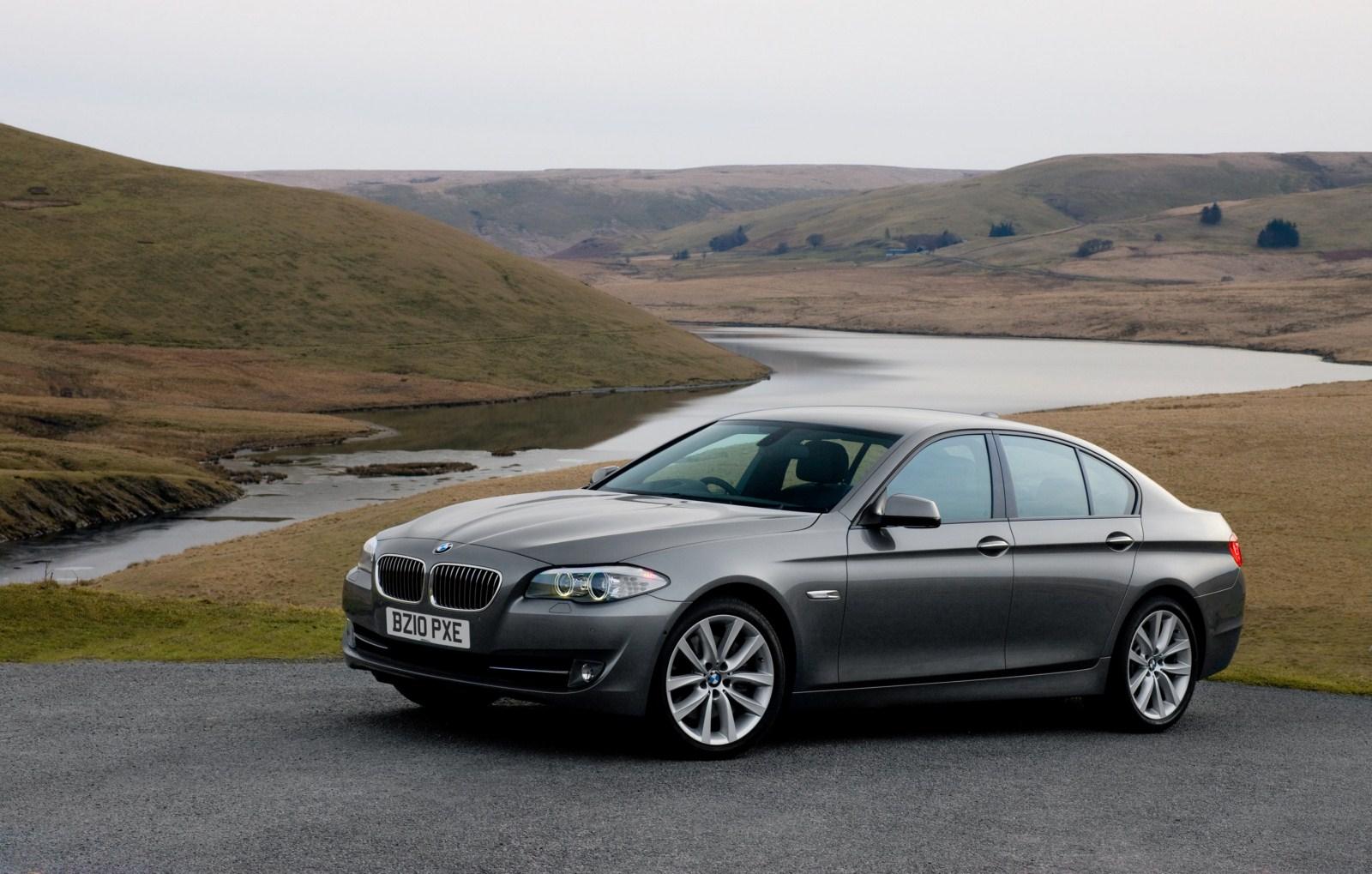 BMW 5er F10 UK 031