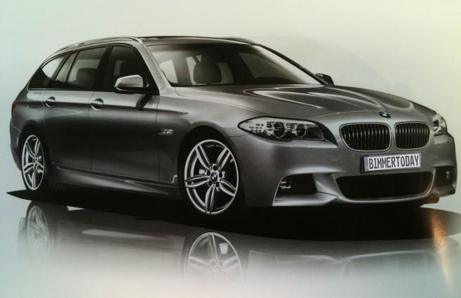 BMW 5er Touring F11 M Sportpaket 011 655x424