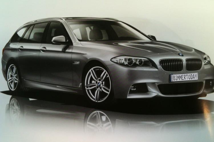 BMW 5er Touring F11 M Sportpaket 011 750x500